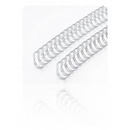 "2:1"" (inç) A4 23 Loop Kutu Tel Spiral"