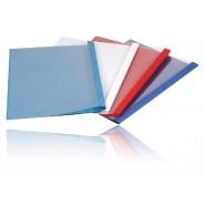 PVC - Karton - Isısal Cilt Kapakları (Renkli)