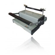 Prima SYSTEM 2 10 Tırnak Perçin Cilt Makinası