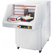 EBA 7050 Yüksek Kapasite Evrak İmha Makinesi