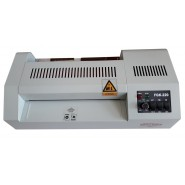 Office Force Fgk-220 A4 Analog 4 Merdaneli Pvc Kaplama Makinası