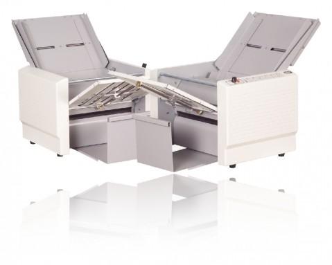 CYKLOS OF CFM 600 Kağıt Katlama Makinası