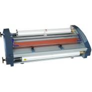 RLS-2701 Sıcak Soğuk Laminasyon Makinası
