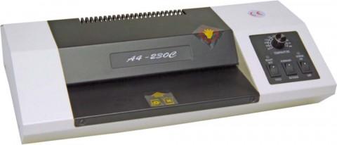 Sonto Fgk-230 A4 Analog Laminasyon Makinası