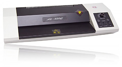 Sonto Fgk-330 A3 Analog Laminasyon Makinası