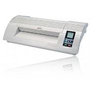 NPH-900N A4 Sıcak Soğuk Laminasyon Makinası